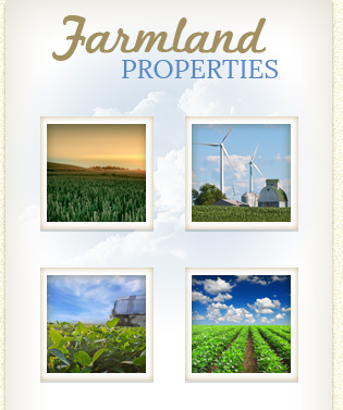 Farmland PROPERTIES